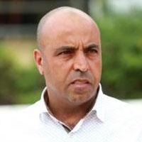 محمد حدرج